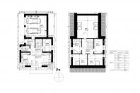 Pasywny dom jednorodzinny w Makówce